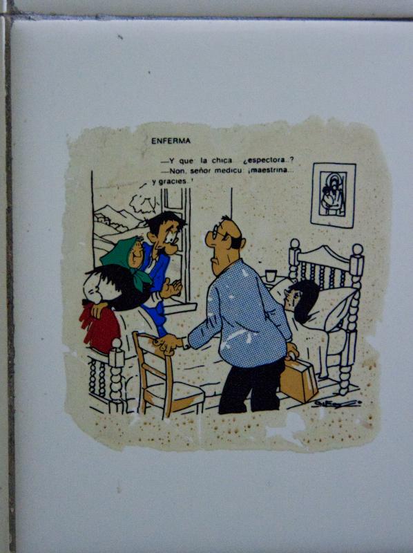 Humor Asturiano